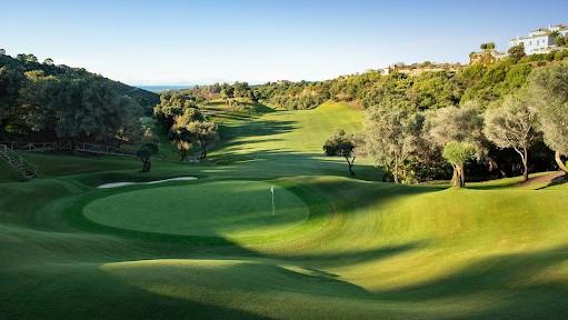 Golf properties in Marbella